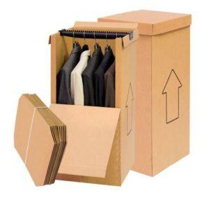 Cajas armario mod 10