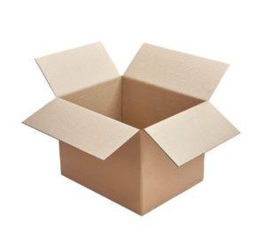 Cajas de canal simple - Ricardo Arriaga - Cajas de carton - Caja de carton