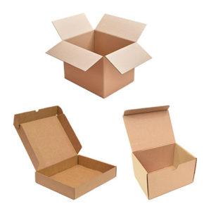 Cajas para venta online y repeticiones
