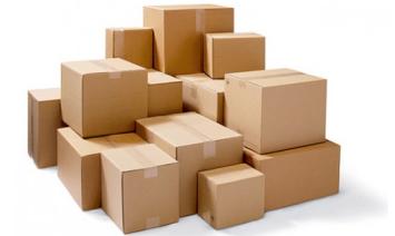Cajas de cartón - Caja armario - Cajas de mudanzas - Cajas automontables