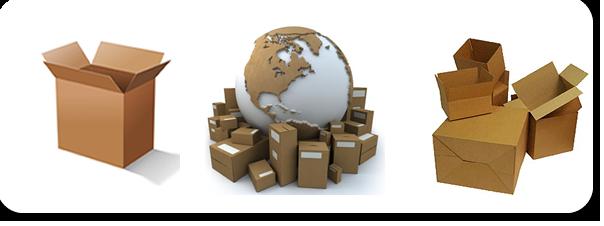 Cajas de carton - Ricardo Arriaga - Cajas armario - Cajas sector textil
