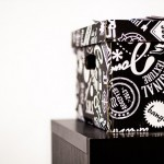 Reciclaje de carton - Ricardo Arriaga - Medio ambiente