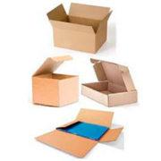 Cajas de carton - Embalaje - Cajas de embalaje - Cajas para envíos