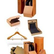 Cajas de cartón - Ricardo Arriaga - Caja cartón - Caja armario