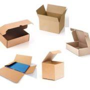 Cajas de cartón - Ricardo Arriaga - Cajas de carton - Cajas para envios