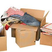 Cajas para mudanzas - Ricardo Arriaga - Cajas de cartón - Caja mudanza