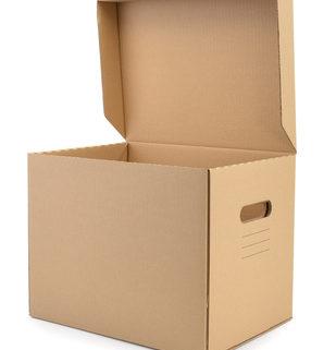 Cajas archivo multiusos