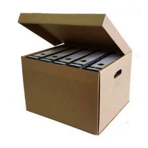 Cajas archivo multiusos de 44-38-30