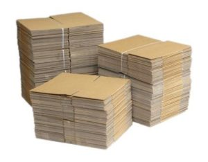 comprar cajas de carton
