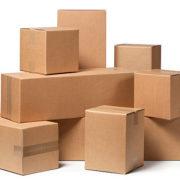 cajas de carton en Barcelona