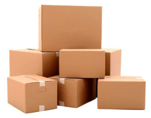 cajas de carton online