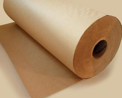 Precios de papel kraft