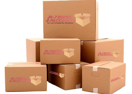 comprar cajas de carton personalizadas