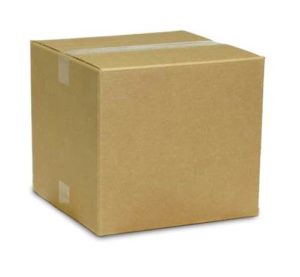 Caja de canal doble