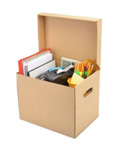 cajas de archivo multiusos