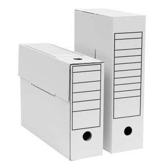 cajas para documentos