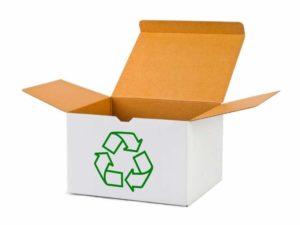 embalaje ecologico