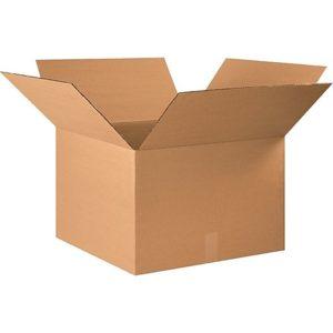 cajas americanas