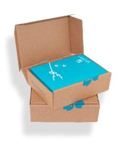 cajas automontables a medida