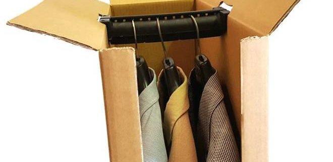 cajas armario para ropa
